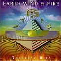 Earth, Wind And Fire- Greatest Hits