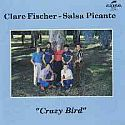 Clare Fischer- Crazy Bird