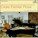 Clare Fischer- Plays Solo Piano