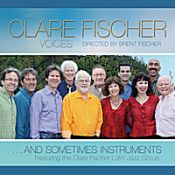 Clare Fischer- ... And Sometimes Instruments