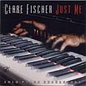 Clare Fischer- Just Me (Solo Piano Excursions)