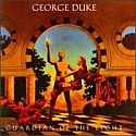 George Duke- Guardian Of The Light