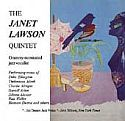 Cambria Music- The Janet Lawson Quintet