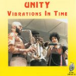 Byron Morris & Unity- Vibrations In Time