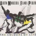 Flora Purim And Airto- The Colours Of Life