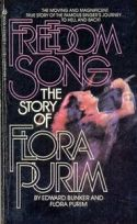 Flora Purim- Freedom Song: The Story Of Flora Purim