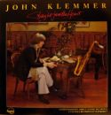 John Klemmer- Straight From The Heart