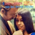 John Klemmer- And We Were Lovers