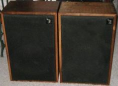 The Original Bottom End Speaker